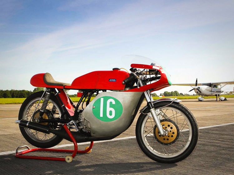 1968 BARRY SHEENE BULTACO TSS 250 RACE BIKE FOR SALE WITH H&H CLASSICS FOR £25,000 - £35,000